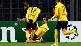 Dortmund là đội bóng khác hẳn ở Champions League