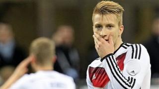 HLV Joachim Low gọi Marco Reus trở lại ĐT Đức