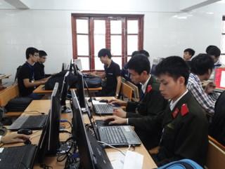 """6 đội vào chung khảo """"Sinh viên với An toàn thông tin"""" 2014"""