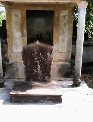 Phát hiện nhiều dấu tích văn hóa Champa tại Huế