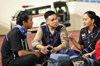 Truyền thông Indonesia e ngại sức mạnh của ĐTVN