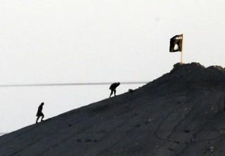 Nga kêu gọi cắt đứt nguồn tài chính của lực lượng IS