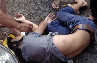 Đồng Nai: Dân tố CSGT đánh người