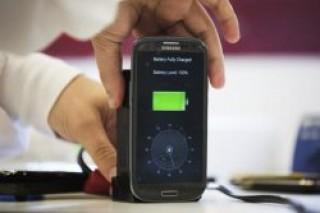 Công nghệ đột phá: sạc điện thoại trong 30 giây