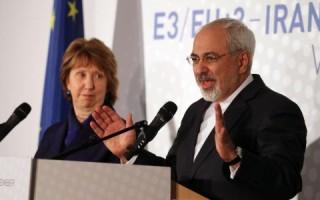 EU tiếp tục tạm dừng một số lệnh trừng phạt Iran đến giữa năm 2015