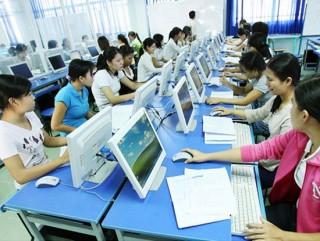 Năm 2015: Sẽ công bố lượng người dùng Internet tại Việt Nam