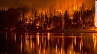 Trái đất đang có nhiệt độ nóng kỷ lục trong vòng 130 năm qua