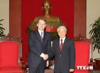 Việt Nam là ưu tiên không thay đổi trong chính sách đối ngoại của Nga