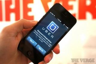 Dịch vụ taxi Uber và những thách thức ở khu vực Đông Nam Á