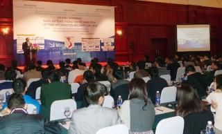 Chỉ số an toàn thông tin Việt Nam đạt 39%