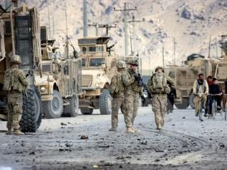 Afganistan khẳng định sẵn sàng đảm trách vấn đề an ninh đất nước