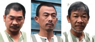 Lật mặt Việt kiều rởm