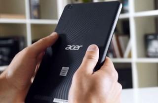 Tablet giá bình dân với trang bị cao cấp