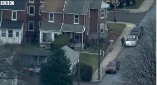 Xả súng giết chết 6 người ở Pennsylvania