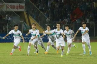 Rút khỏi giải U19 quốc gia 2015, Hoàng Anh Gia Lai đối diện án phạt