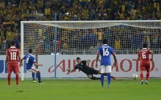 Thái Lan vô địch AFF Cup 2014 đầy kịch tính