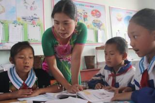 Đổi mới phương pháp dạy học: Thành- bại tại giáo viên