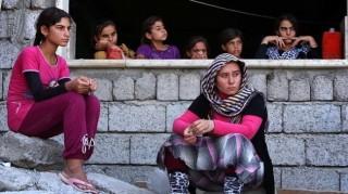 Đức lập trung tâm điều trị cho nạn nhân tình dục của IS