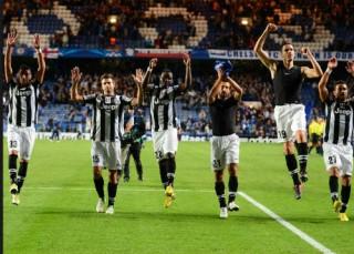 Đề cao Juventus, Ancelotti xem nhẹ Chelsea, Bayern ở C1