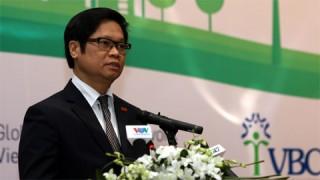Làn gió mới cho môi trường kinh doanh Việt Nam