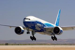 Hãng Airbus vượt Boeing về số đơn đặt hàng mua máy bay