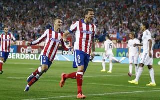 Atletico – Real: Chờ màn ra mắt của Torres