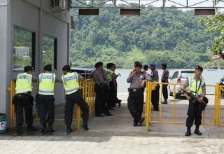 Một phụ nữ Việt bị kết án tử hình ở Indonesia
