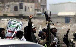 Chính phủ Yemen đạt thỏa thuận ngừng bắn với phiến quân Houthi
