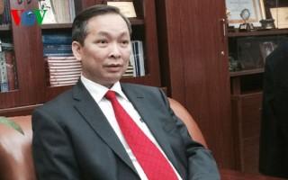 Phó Thống đốc: Vẫn in mới tiền lẻ (mệnh giá từ 10.000 – 50.000)