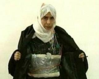 Chân dung nữ tù nhân IS đòi hoán đổi với con tin Nhật