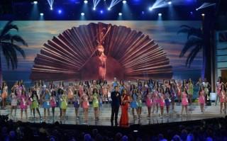 Lộ diện Top 5 Hoa hậu Hoàn vũ 2015