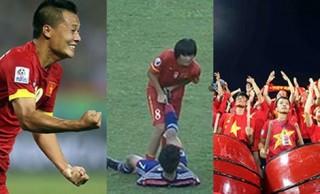 U19 Việt Nam, Thành Lương, VFS – Đề cử nào đăng quang Fair Play 2014?