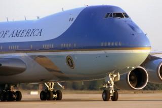 Mỹ sắp thay đổi chuyên cơ dành cho tổng thống