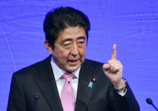 Thủ tướng Nhật Bản kêu gọi thế giới đoàn kết chống khủng bố