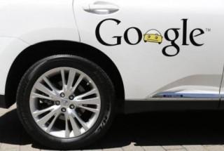 Sắp có taxi Google cạnh tranh với Uber