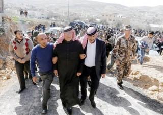 Jordan đáp trả IS ở Iraq, 55 tay súng thiệt mạng