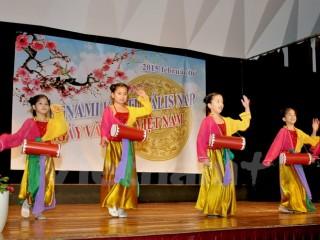 """Sôi động """"Ngày văn hóa Việt Nam"""" tại thủ đô Budapest"""