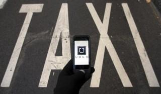 Uber liên kết với Đại học Kyushu ra mắt dịch vụ mới ở Nhật