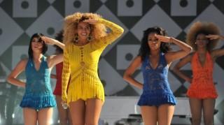 Lễ trao giải Grammy 2015: Tràn ngập siêu sao biểu diễn