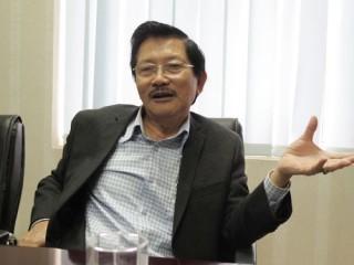 Hồi ức về ông Nguyễn Bá Thanh: 'Anh về cà mướp vẫn tươi, vẫn giòn'