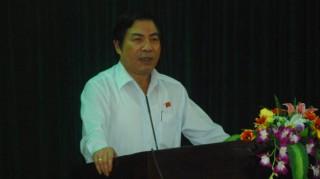 Ông Nguyễn Bá Thanh đã nói là làm