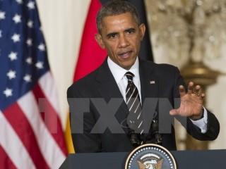 Tổng thống Mỹ bác khái niệm Phương Tây chiến đấu với Hồi giáo