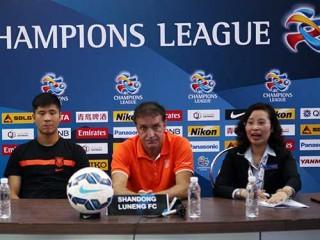 AFC Champions League 2015: Đối thủ của B.Bình Dương rất mạnh