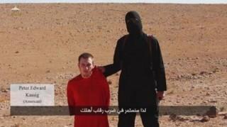 """Chân dung """"John Thánh chiến"""" chuyên hành quyết con tin IS"""