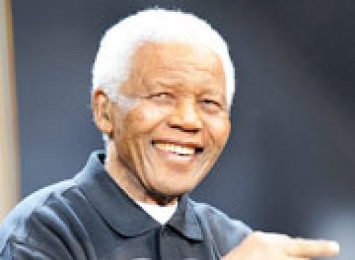 Cố Tổng thống Nam Phi Nelson Mandela: Từ kẻ gây rối trở thành… tù nhân vĩ đại