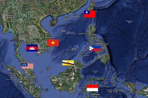 Philippines trình thêm 3.000 trang tài liệu về biển Đông