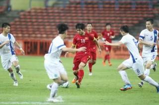 Ai chắc suất ở U.23 Việt Nam dự SEA Games 28?
