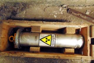 Vũng Tàu truy tìm khẩn cấp thiết bị phóng xạ thất lạc