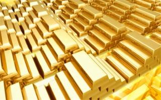 Vàng, dầu cùng tăng giá