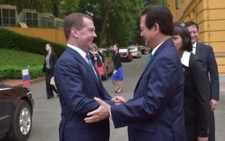 Nga sẽ tạo điều kiện cho các nước Đông Nam Á đầu tư vào Viễn Đông